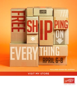 free shipping su