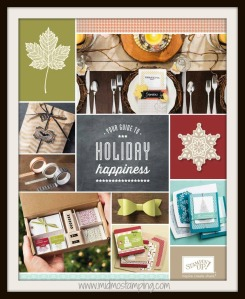 holiday catalog 2013