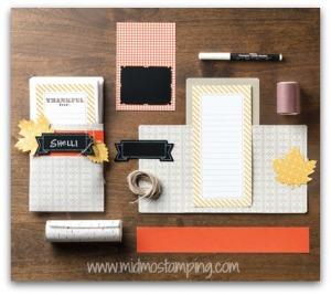 tablescape kit