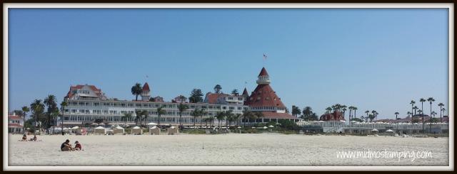 coronado resort