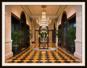 grant foyer