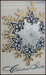 snowflake layers
