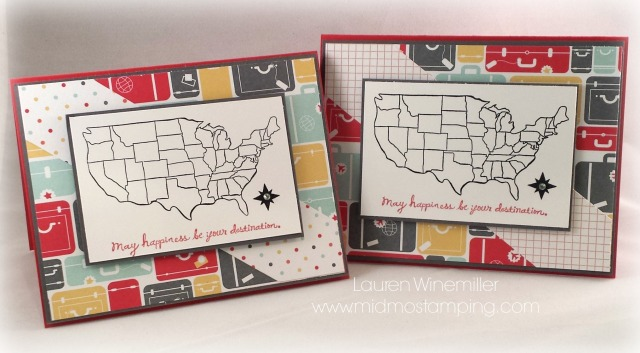 map it out set of 2
