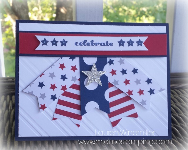 Seeing Stars (and Stripes!)