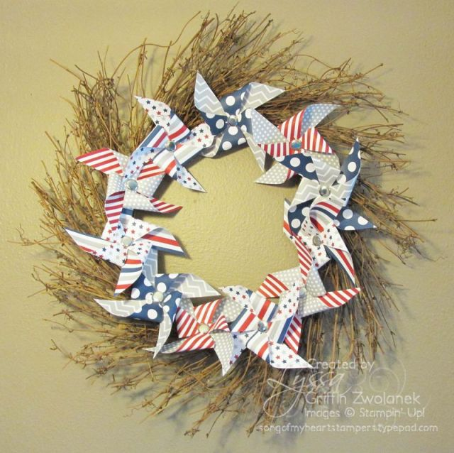 wreath option