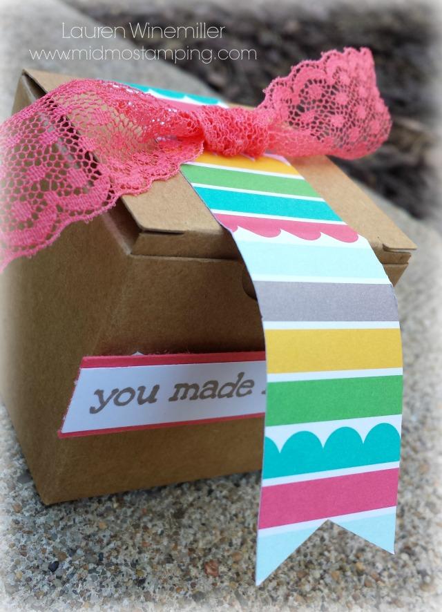 box tag